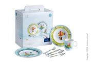 Детская посуда из премиум фарфора Villeroy & Boch купить