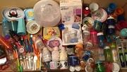 Детская посуда (бебипластик) оптом!