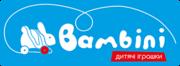 Bambini - магазин детских игрушек.